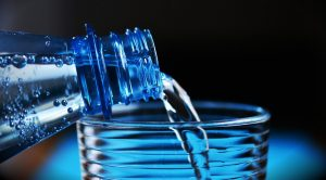 remove minerals from water