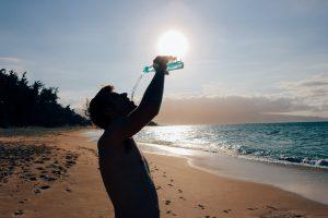 Water Filter vs. Bottled Water