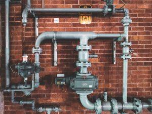 types of hot water tanks